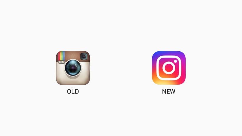 Instagram: Rediseñado el rediseño.  0