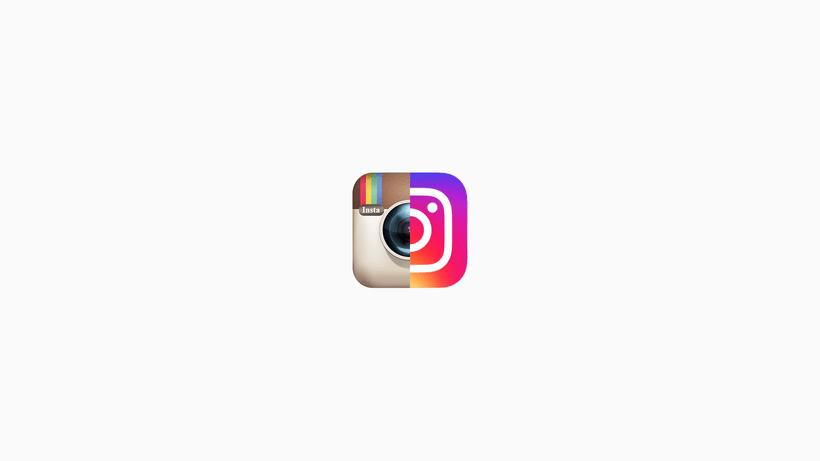 Instagram: Rediseñado el rediseño.  1