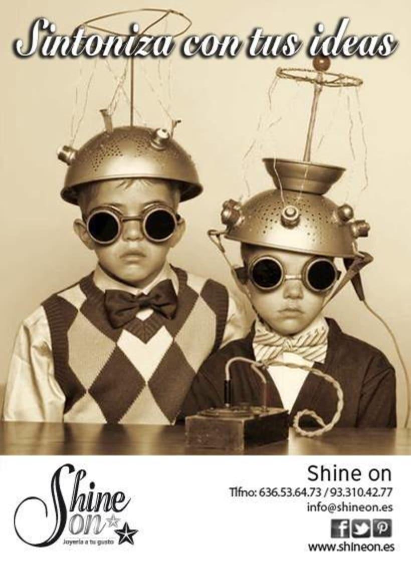 Shine On - Taller de joyería 3