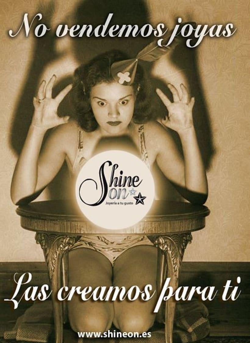 Shine On - Taller de joyería 4