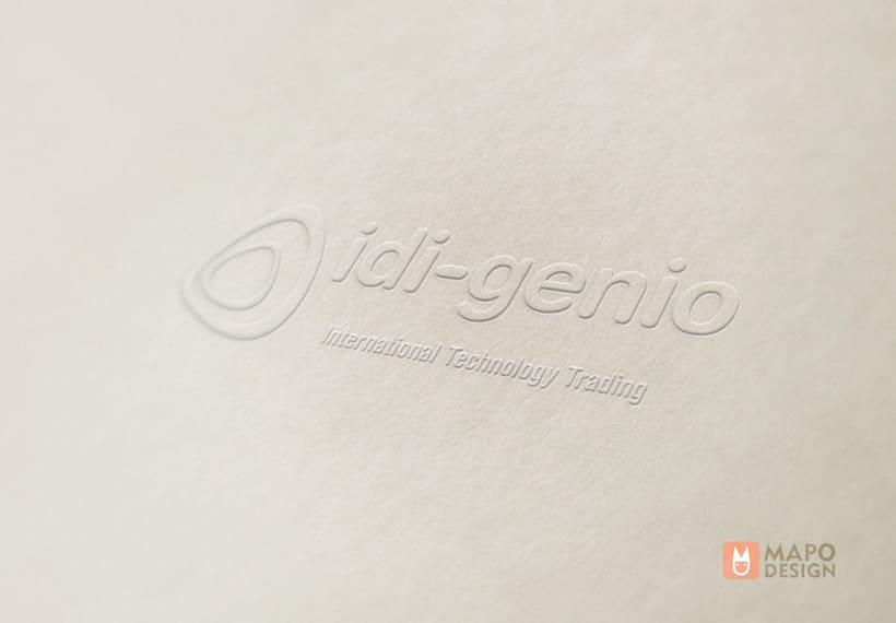 idi-genio, identidad corporativa 5