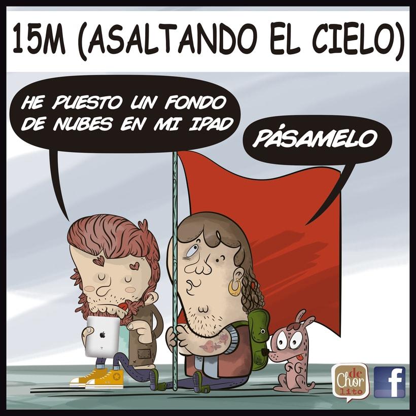DeChorlito (Revista humorística on line) 11