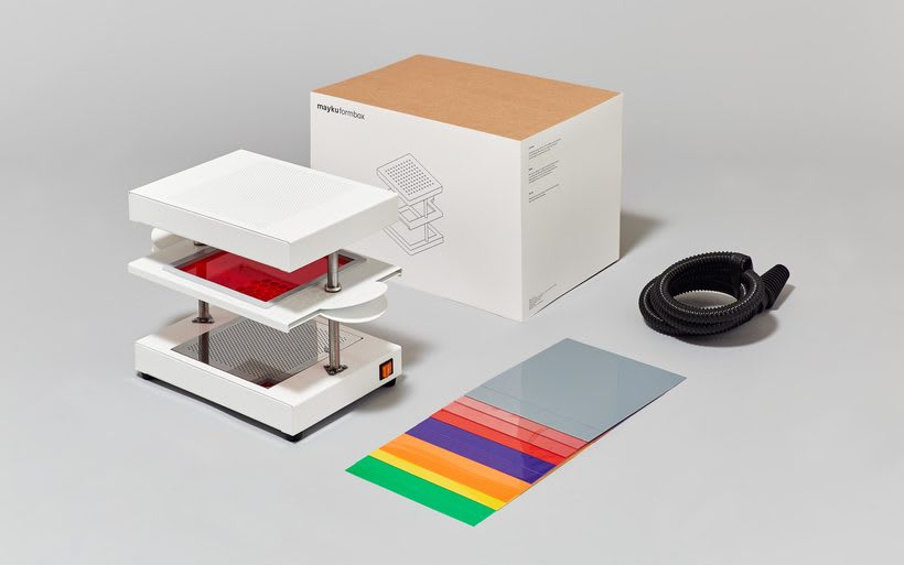 Formbox, una fábrica al alcance de tus manos 2