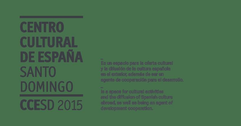 Centro Cultural de España Calendars 2015 2