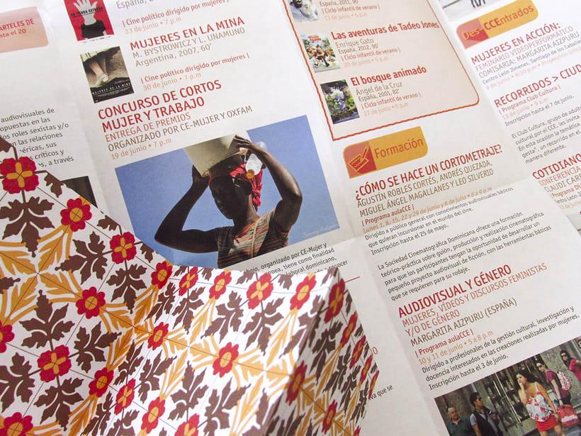 Centro Cultural de España Calendars 2015 40
