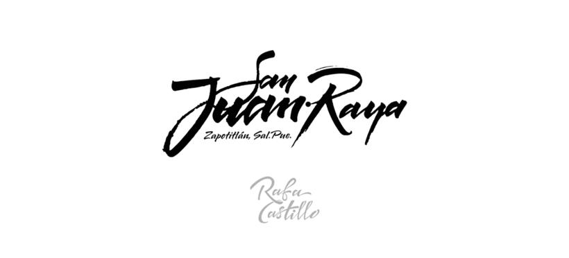 San Juan Raya -1