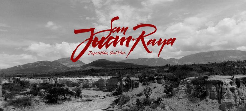 San Juan Raya 6