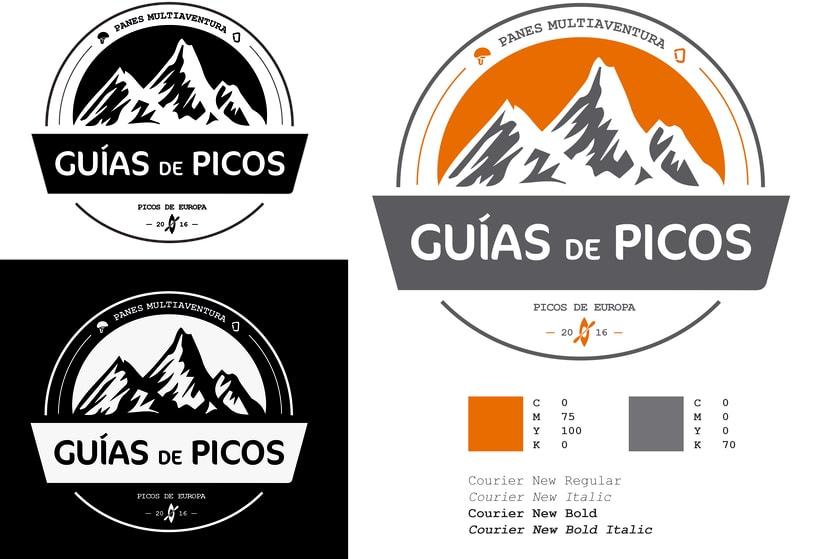 Guías de Picos 2
