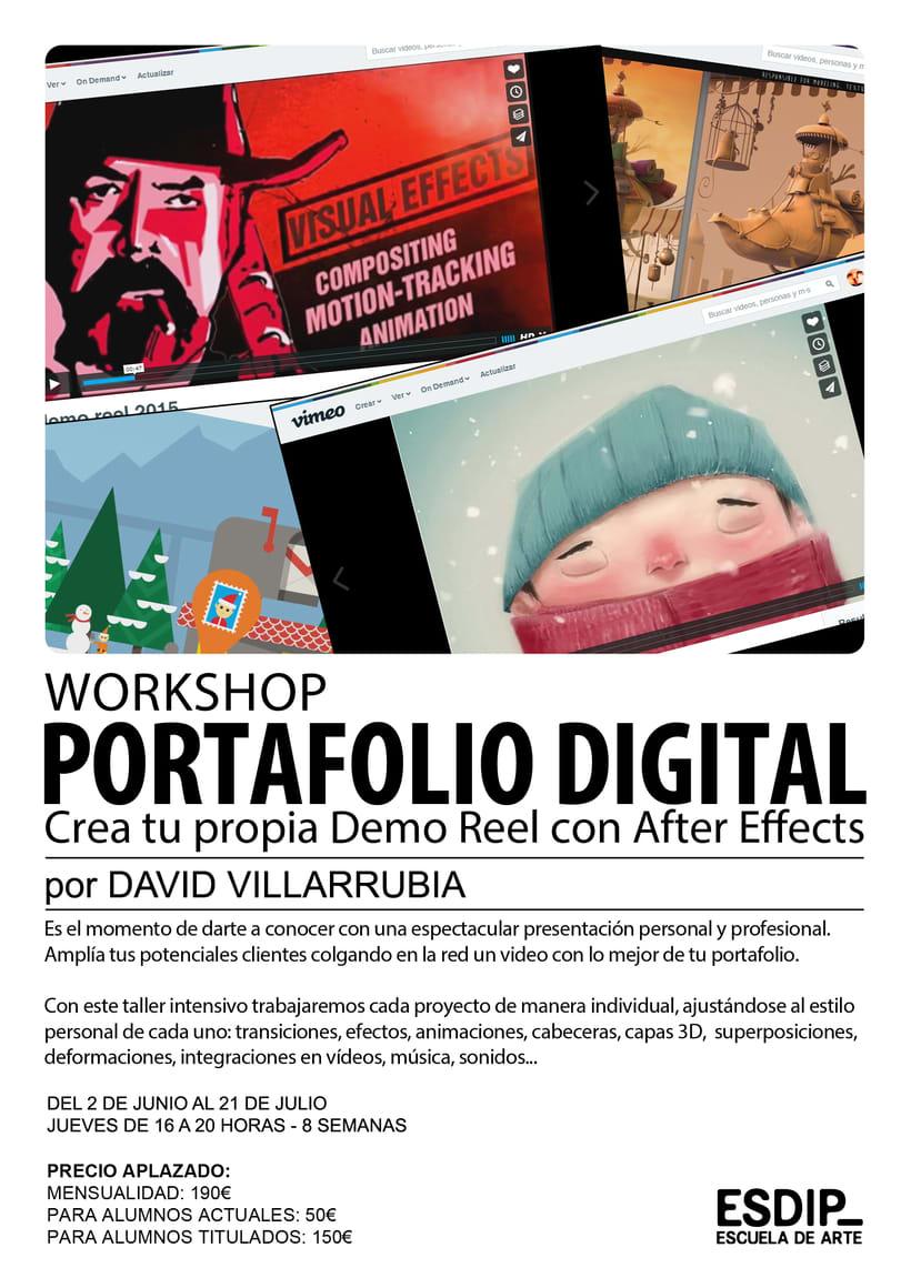 Taller de Creación de Portafolio Digital 1