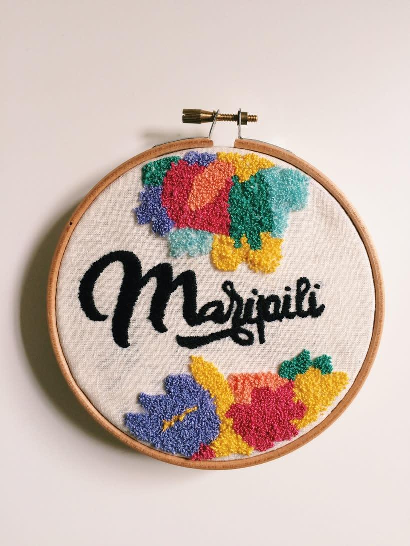 Bordado para Maripili -1