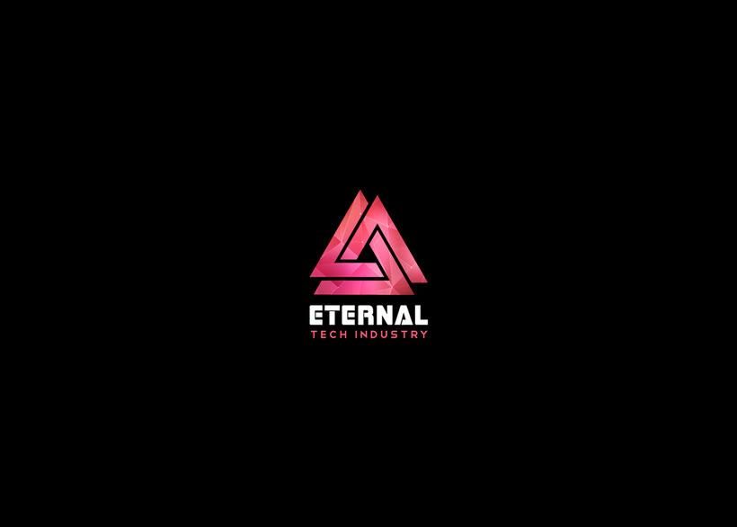 31 Days / 31 Logos 20