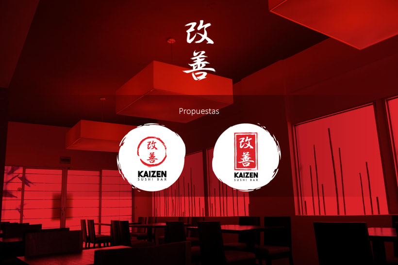 Kaizen Sushi Bar 3
