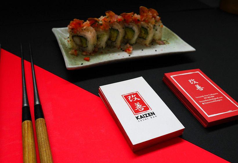 Kaizen Sushi Bar 9