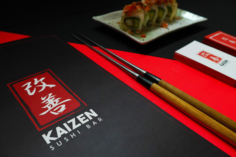 Kaizen Sushi Bar 10