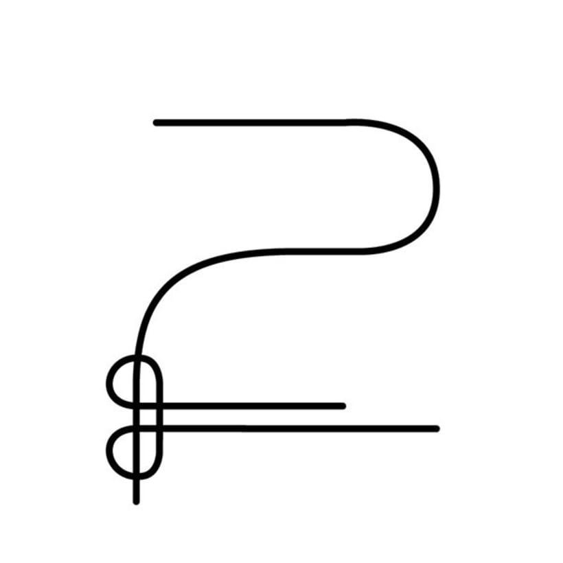 """Typography """"Gambetta"""" 15"""