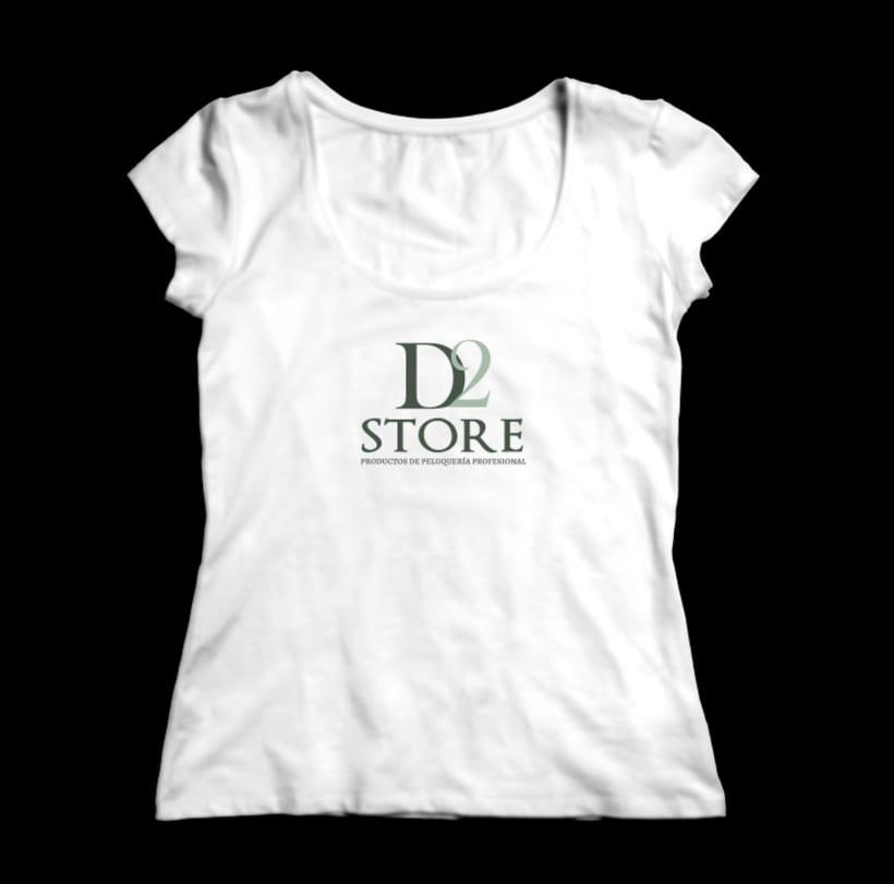 D2 Store 1