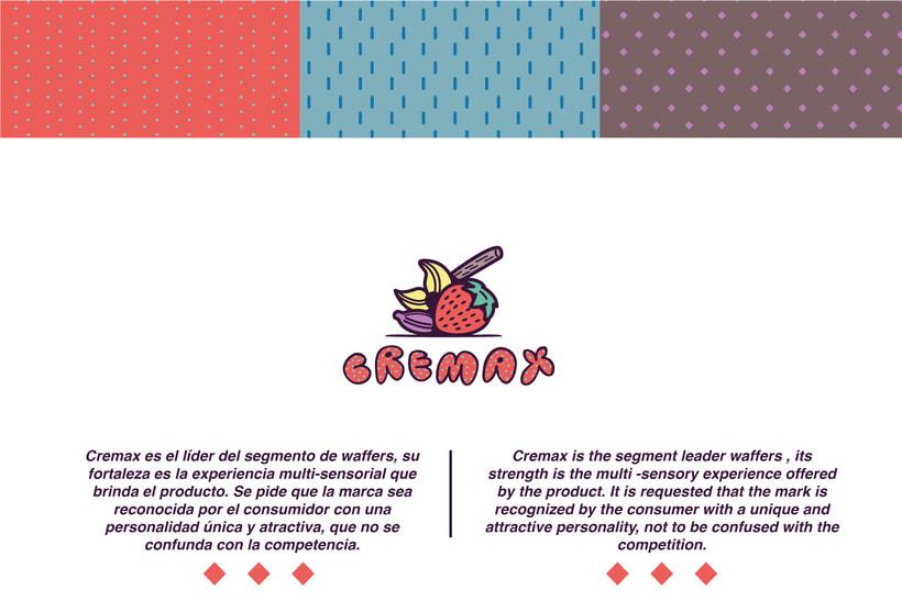 Cremax  0