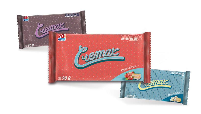 Cremax  3