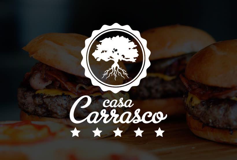 Logotipo para Restaurante 0