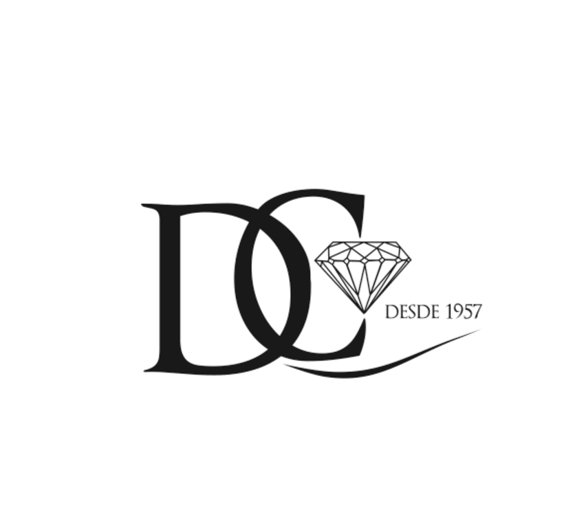 Logotipo Diamonds Club 2