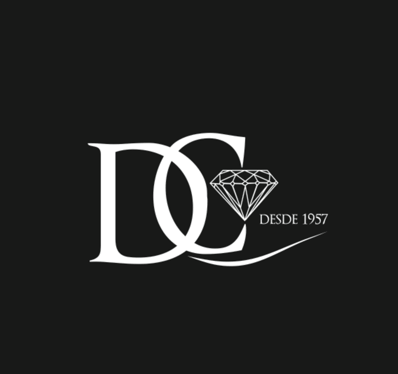 Logotipo Diamonds Club 3