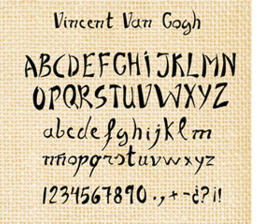 Diseño de Tipografía -1