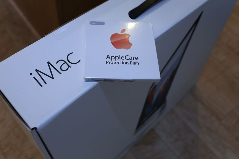 Vendido iMac late 2015 27'' 2