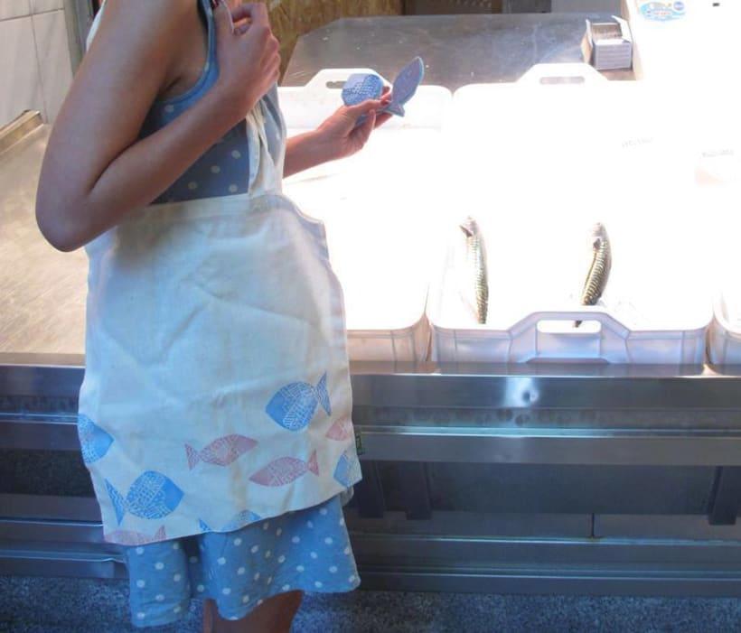 Taller de estampación DIY en Sandwich Mixto 2