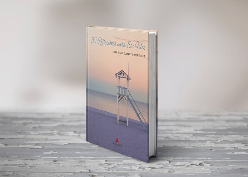 Editorial Design - Book Cover 0