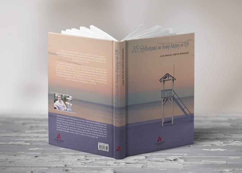 Editorial Design - Book Cover 1