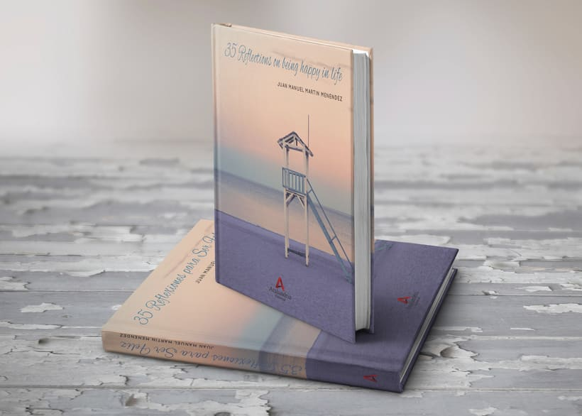 Editorial Design - Book Cover 3