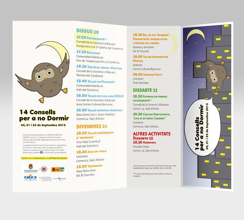 Diseño Gráfico y Editorial 20