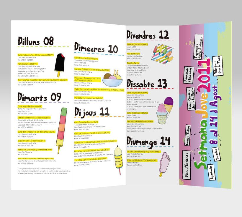 Diseño Gráfico y Editorial 22