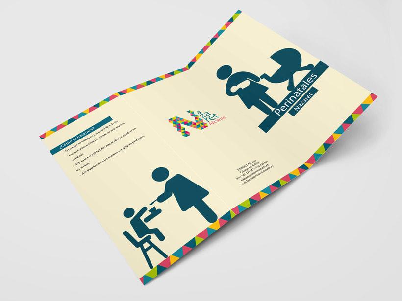Diseño Gráfico y Editorial 40