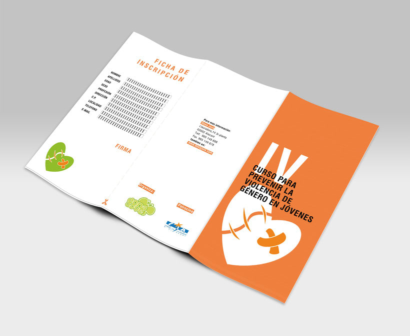 Diseño Gráfico y Editorial 28