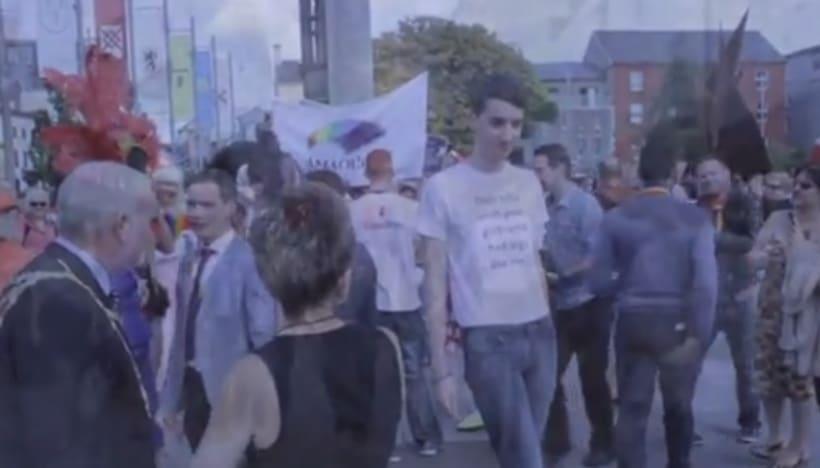 Documental sobre los derechos LGTB en Irlanda -1