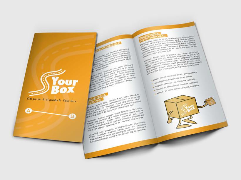 Diseño Gráfico y Editorial 33