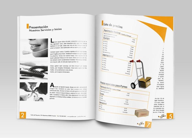 Diseño Gráfico y Editorial 35