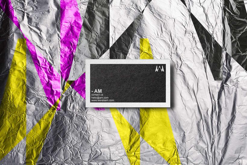 AM - Diseñamos para existir. 8