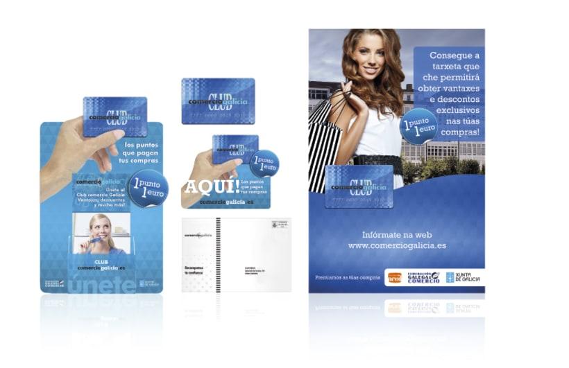 Campaña Comercio Galicia 0