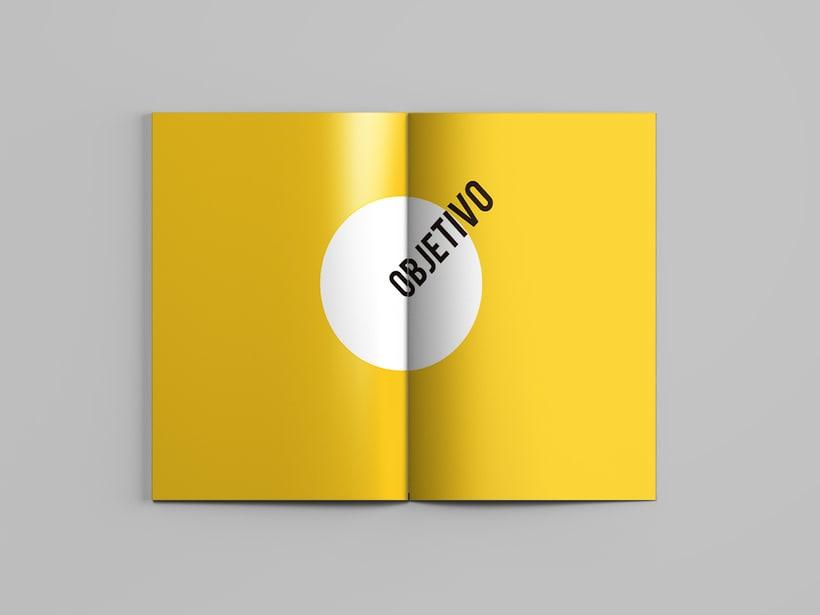 Revista Experimental - Súper Mega Proyectico 0