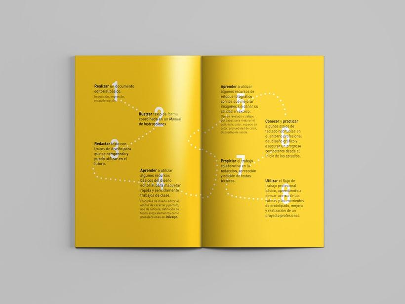 Revista Experimental - Súper Mega Proyectico 1