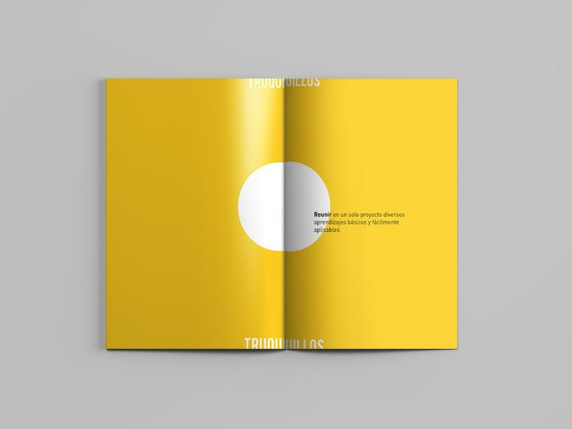 Revista Experimental - Súper Mega Proyectico 2