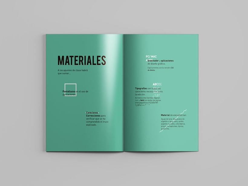 Revista Experimental - Súper Mega Proyectico 4