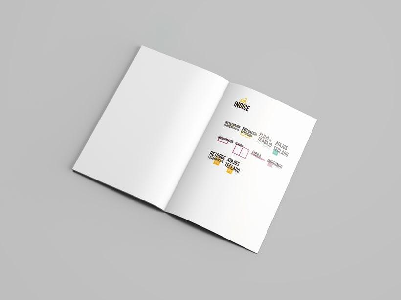 Revista Experimental - Súper Mega Proyectico 5