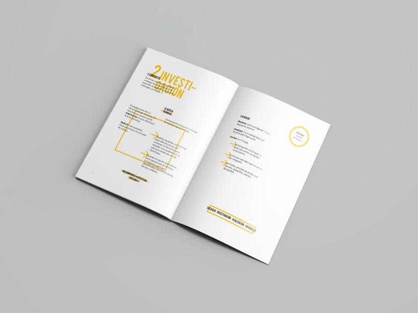 Revista Experimental - Súper Mega Proyectico 6