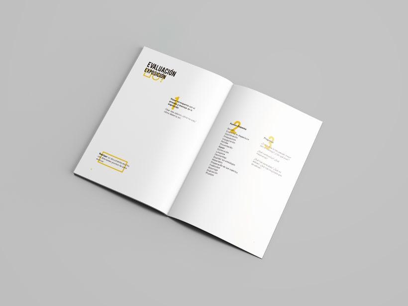Revista Experimental - Súper Mega Proyectico 7