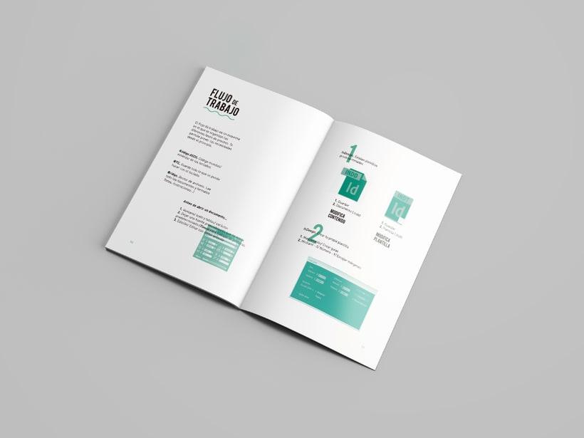 Revista Experimental - Súper Mega Proyectico 8