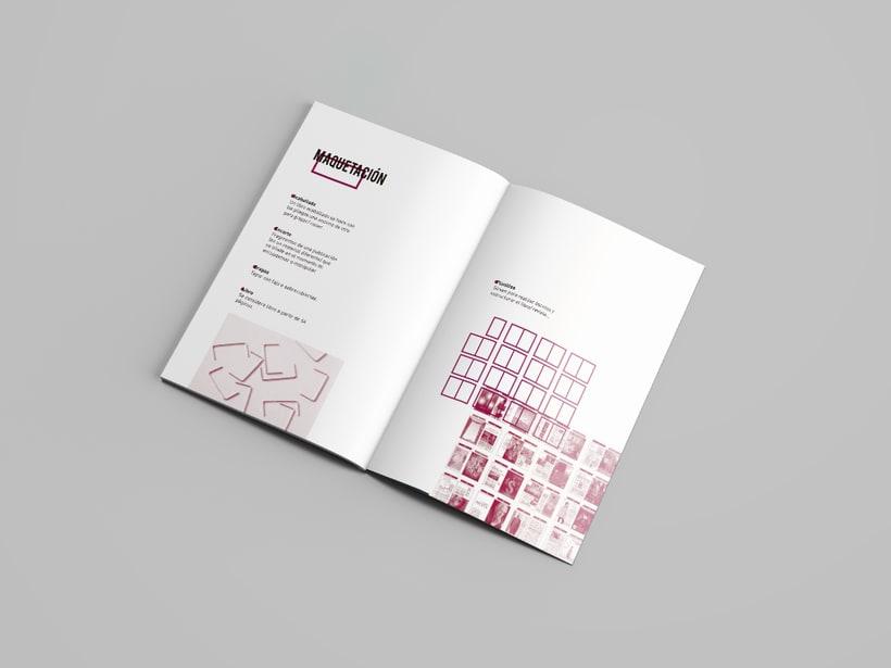 Revista Experimental - Súper Mega Proyectico 10