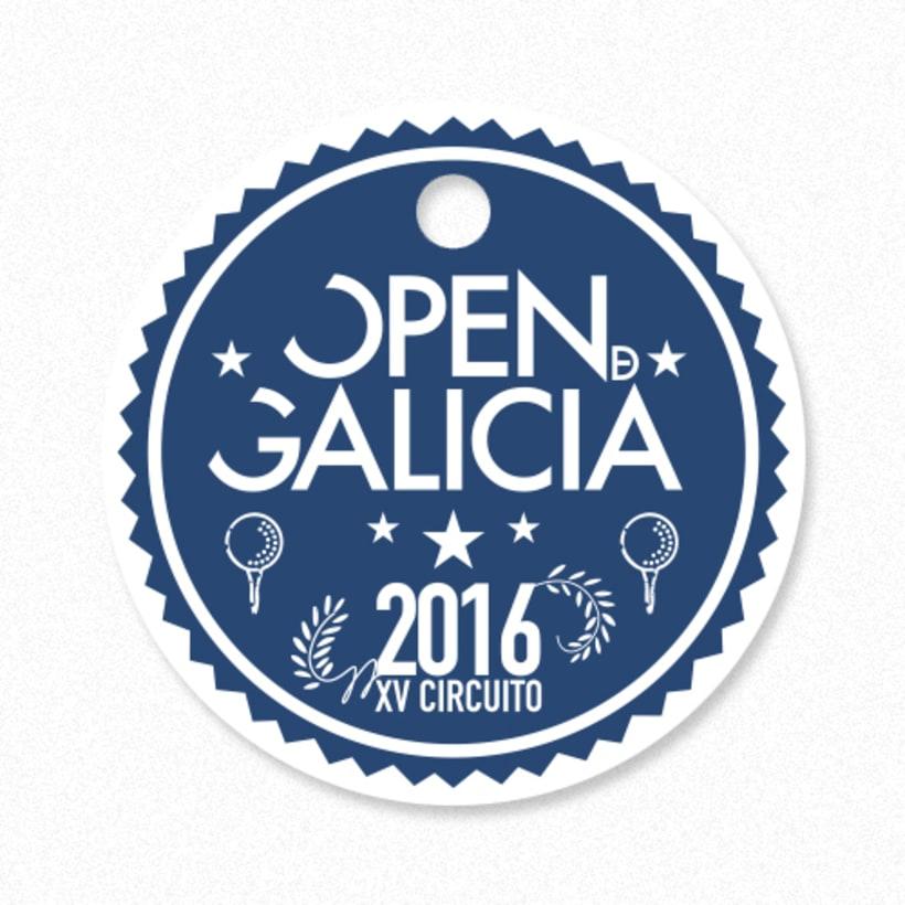 Campaña Open de Galicia de Golf 4